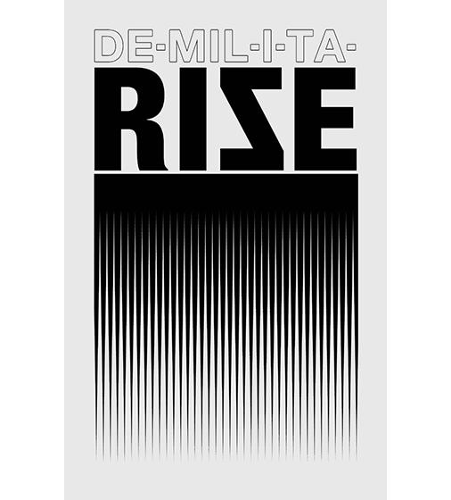 DE-MIL-I-TA-RISE Booklet