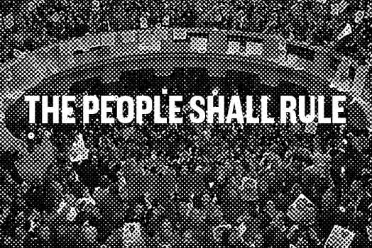 The People Shall Rule