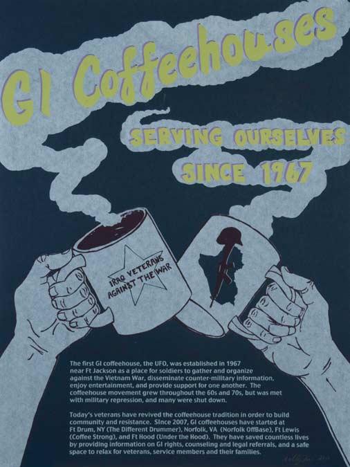 GI Rights Coffeehouse
