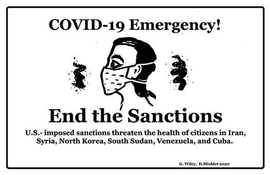 End the Sanctions