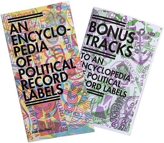 An Encyclopedia & Bonus Tracks