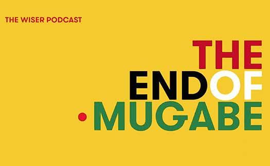 The End of Mugabe