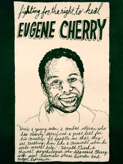 Eugene Cherry
