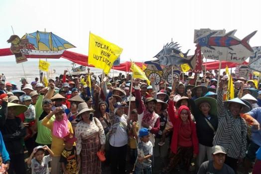 Back in Yogyakarta with Taring Padi