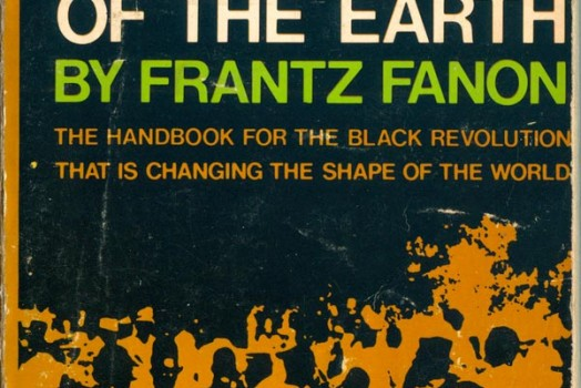 101: Frantz Fanon, part I