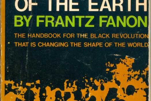 101: Frantz Fanon, part I