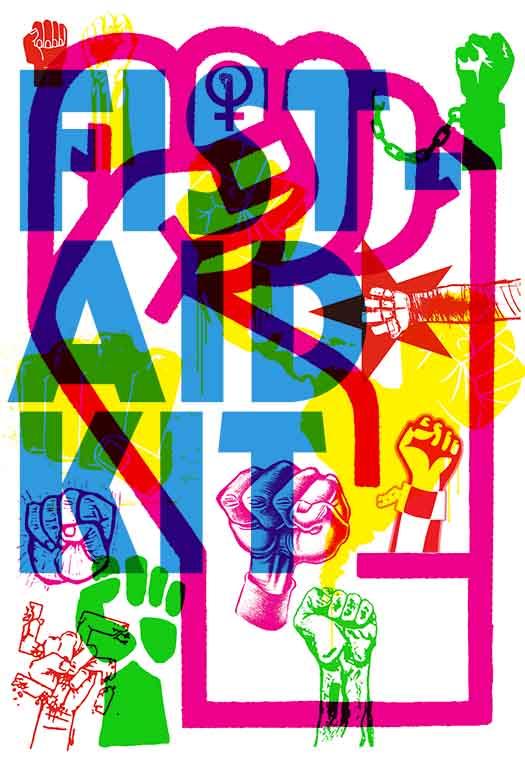Fist-Aid Kit
