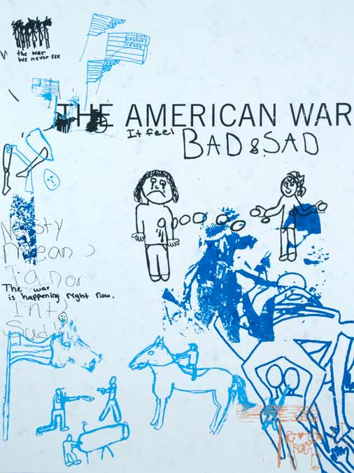 American War Bad and Sad