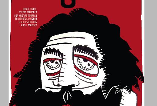 Cover Interview in Måg Magazine