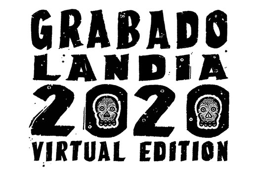 GRABADOLANDIA 2020 / VIRTUAL EDITION