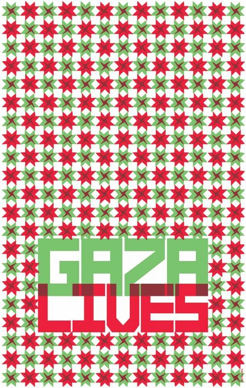 Gaza Lives
