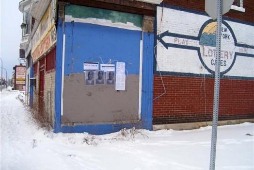 Street Art In Buffalo