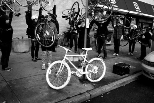 Memorial Bike RIde-update