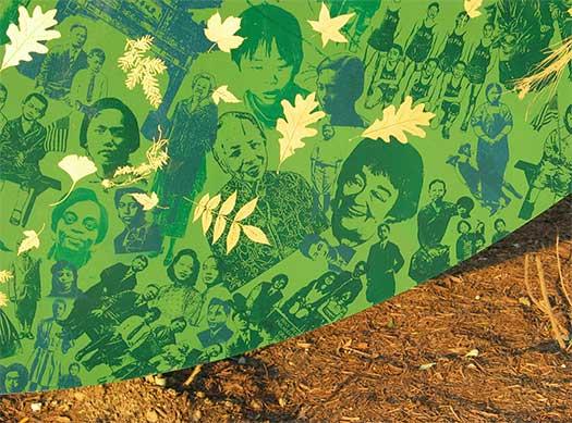 Graphic Liberation pt. 6: Tomie Arai