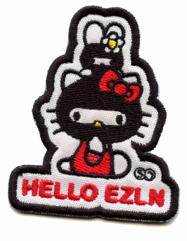 Hello EZLN