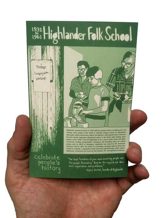 Highlander Folk School