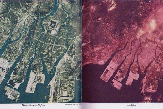 71st Anniversary of the Bombing of Hiroshima & Nagasaki