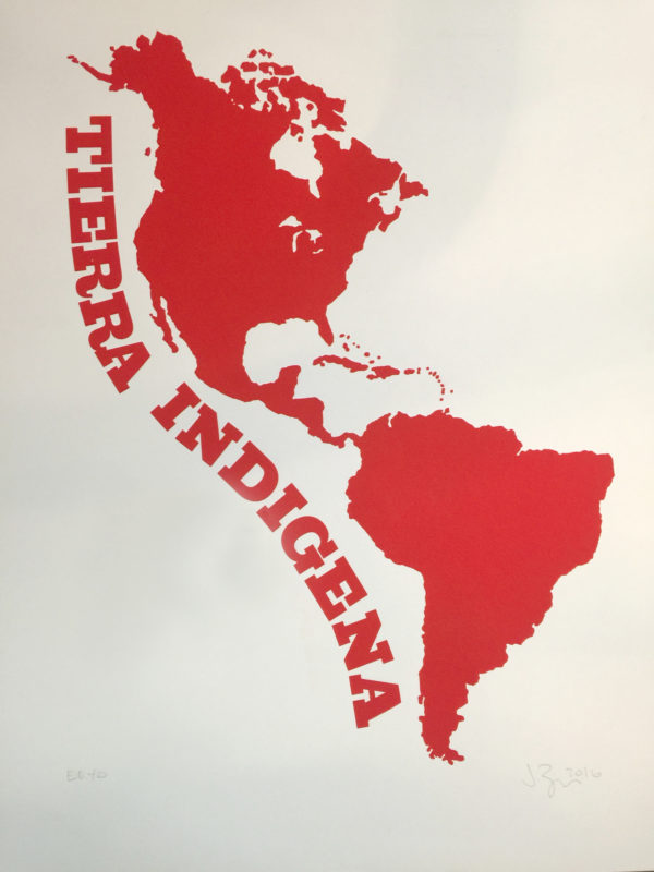 Tierra Indigena