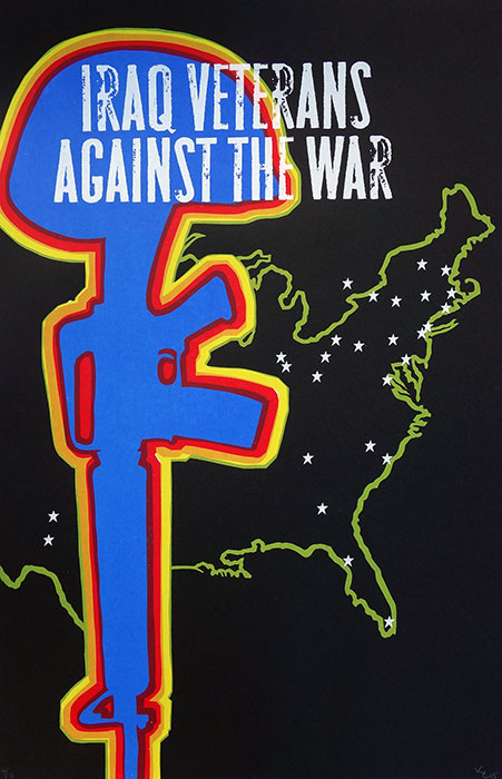 IVAW: Chapters
