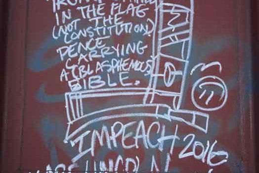 Impeach Freights/Graf 48