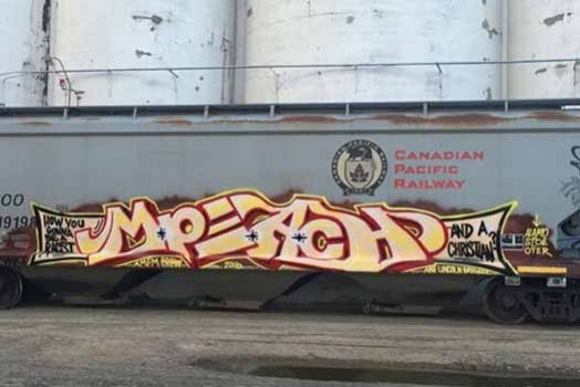 Impeach Freights/Graf 49