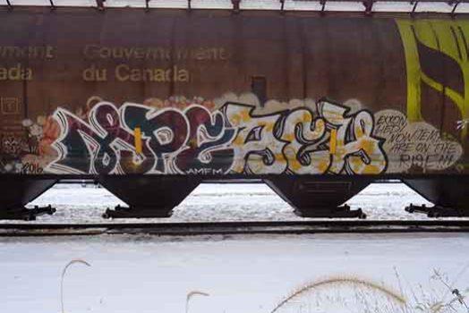 Impeach Freights/Graf 53