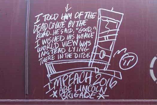 Impeach Freights/Graf 54