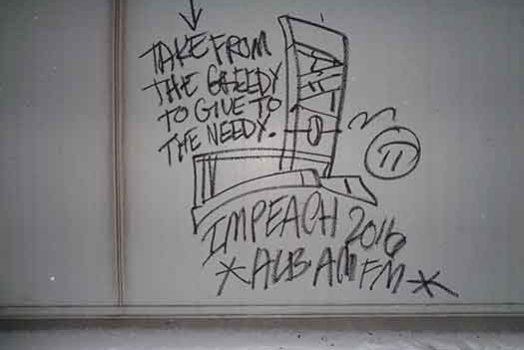 Impeach Freights/Graf 58