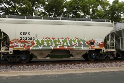 Impeach Freights/Graf 34