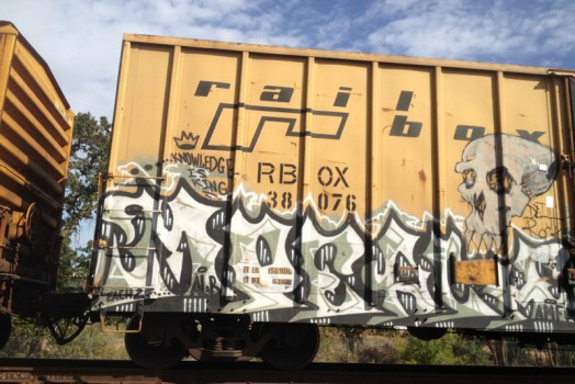 Impeach Freights/Graf 36