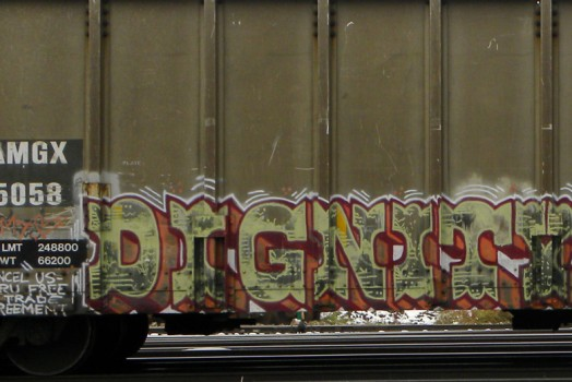 Impeach Freights/Graf 42