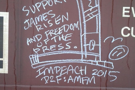 Impeach Freights/Graf 45