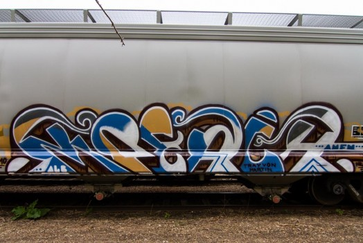 New Impeach Freights/Graf 9