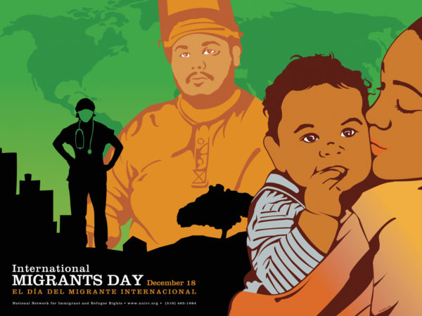 International Migrant's Day
