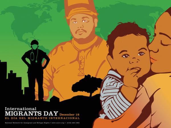 International Migrant's Day