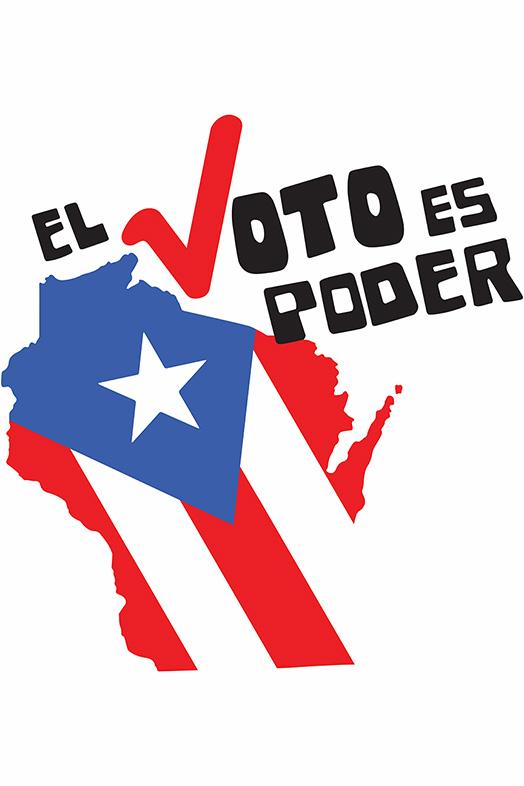 El Voto es Poder