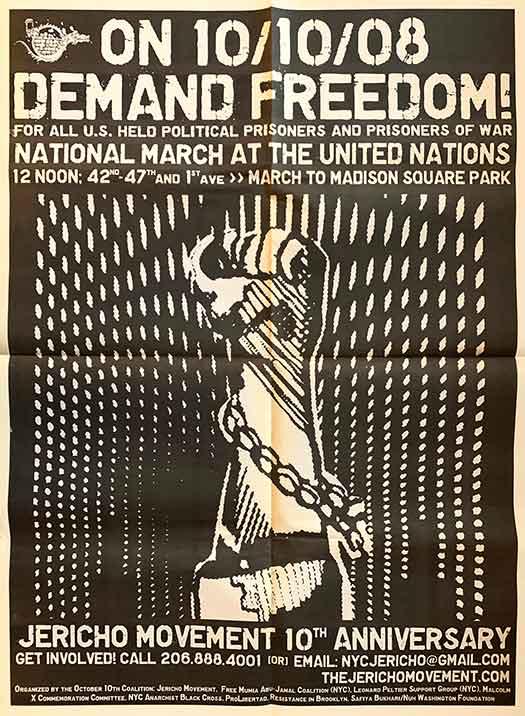 Demand Freedom!