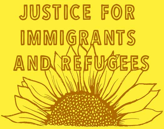 Justice for Immigrants and Refugees