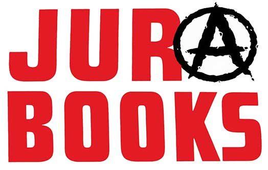 Jura Books Needs a Poster!