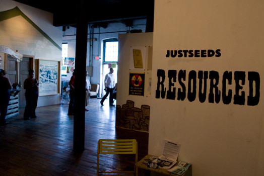 RESOURCED at Marketplace Gallery