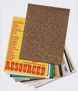 RESOURCED in Make:Craft