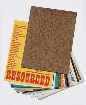 Resourced
