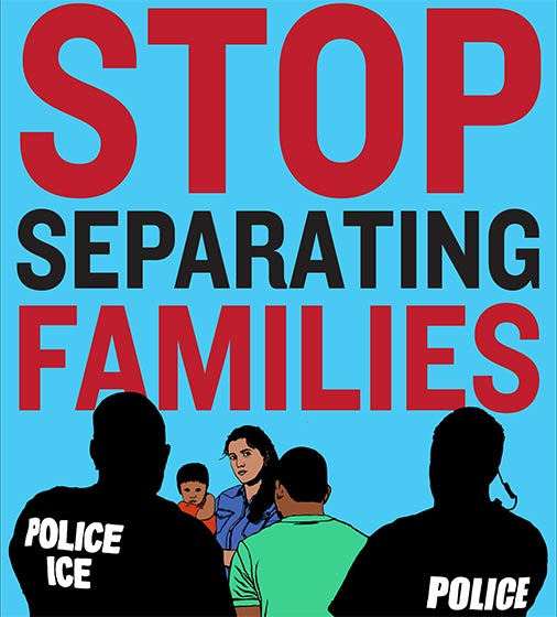 Stop Separating Families