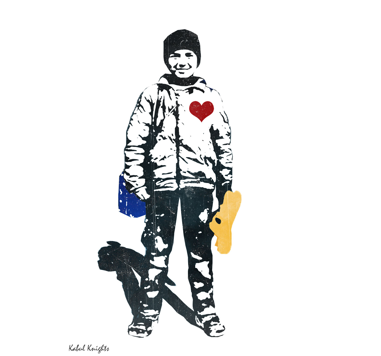 Kabul-afghan-street-kid