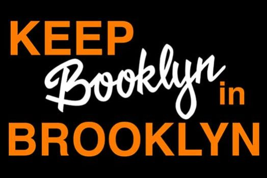 Help Booklyn Stay in Brooklyn!