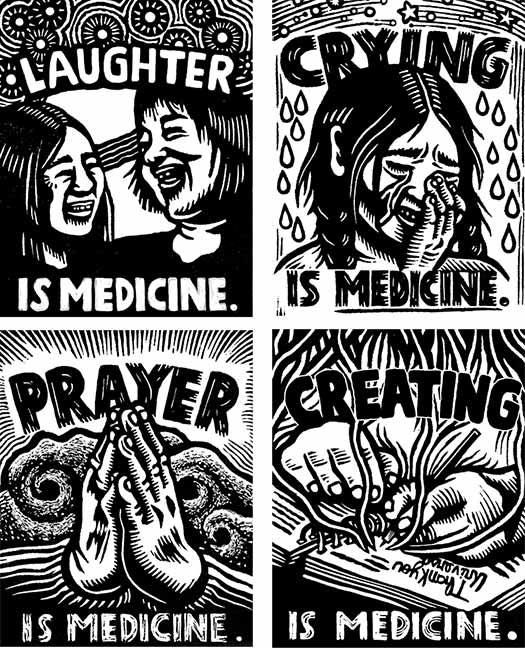 Medicine series