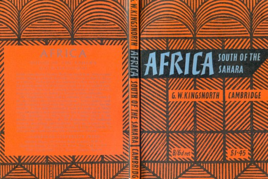 173: Cambridge Africa