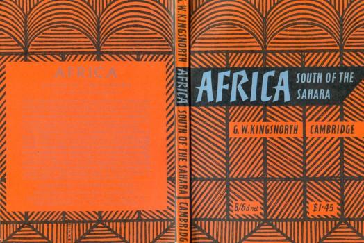 173: Cambridge Africa