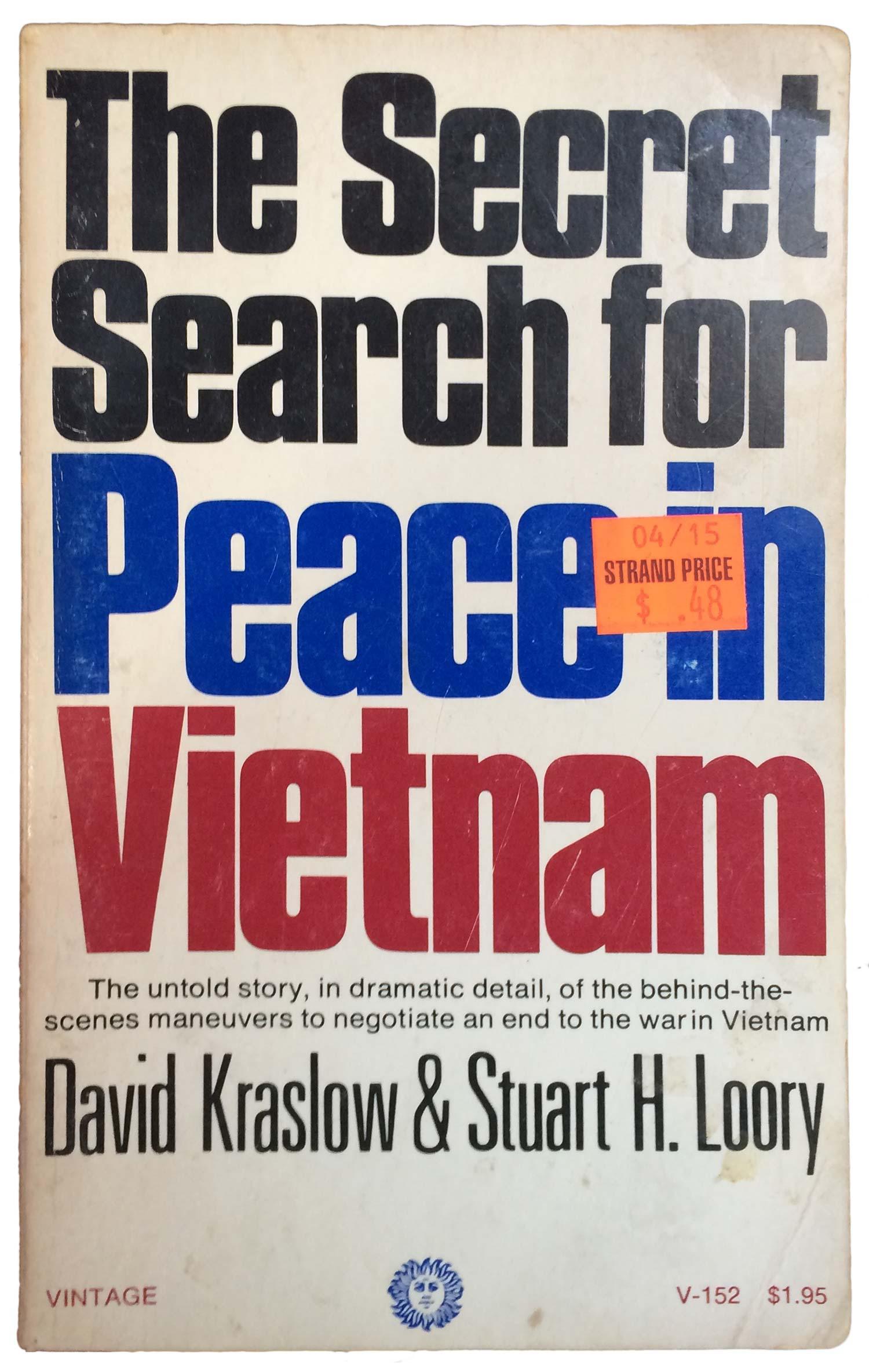 Kraslow_SecretSearchPeace_Vintage