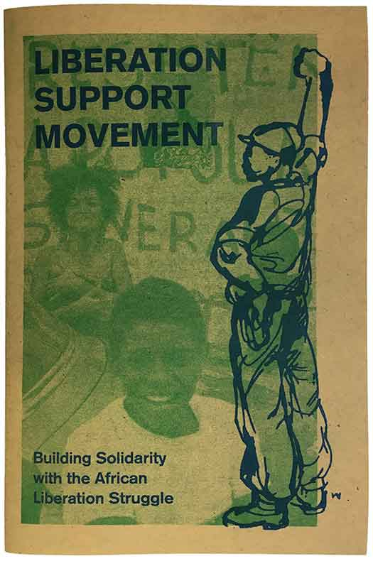 Liberation Support Movement (2nd Edition)